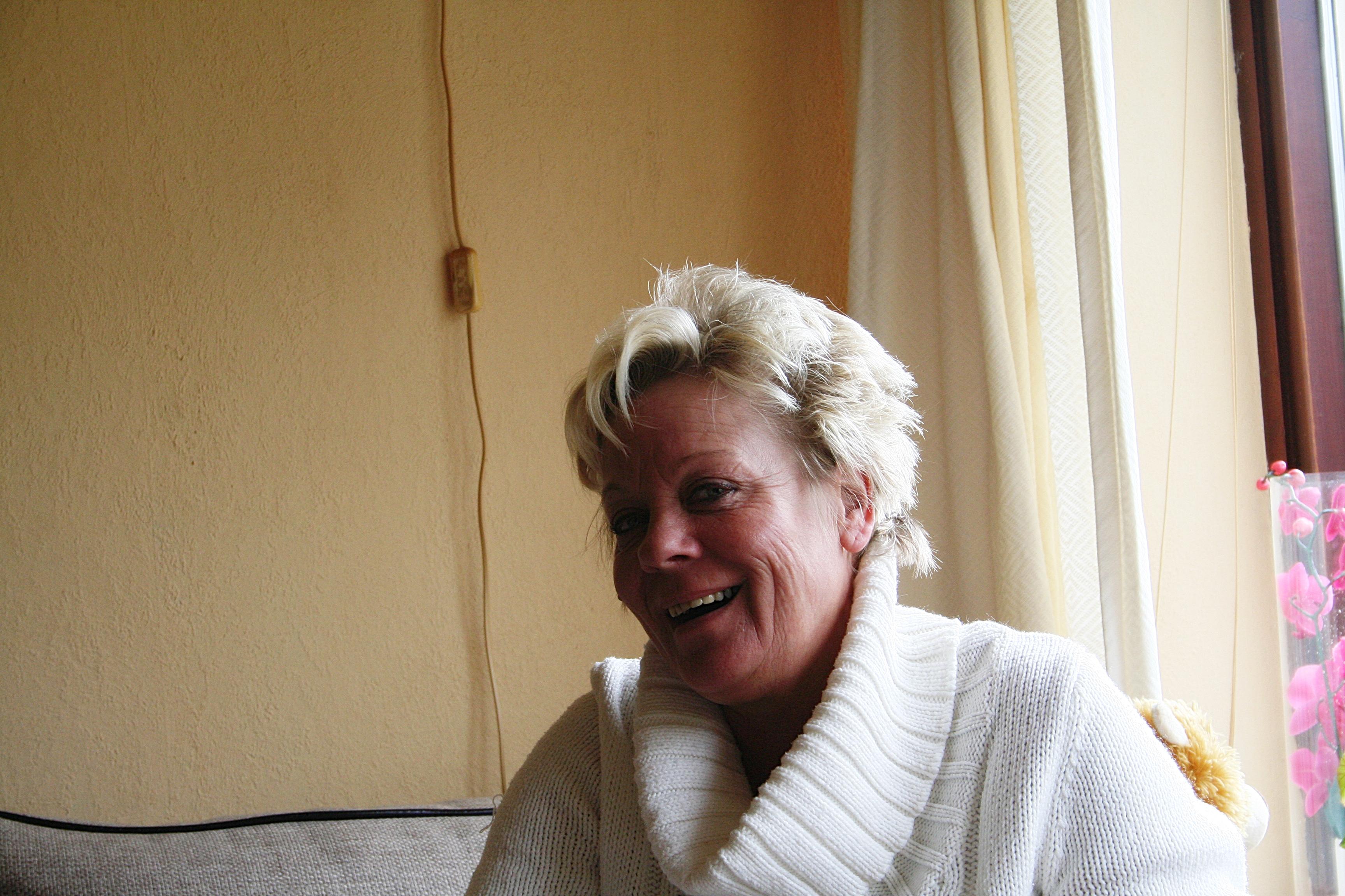 Gré en Ineke 06-04-2011 (2)
