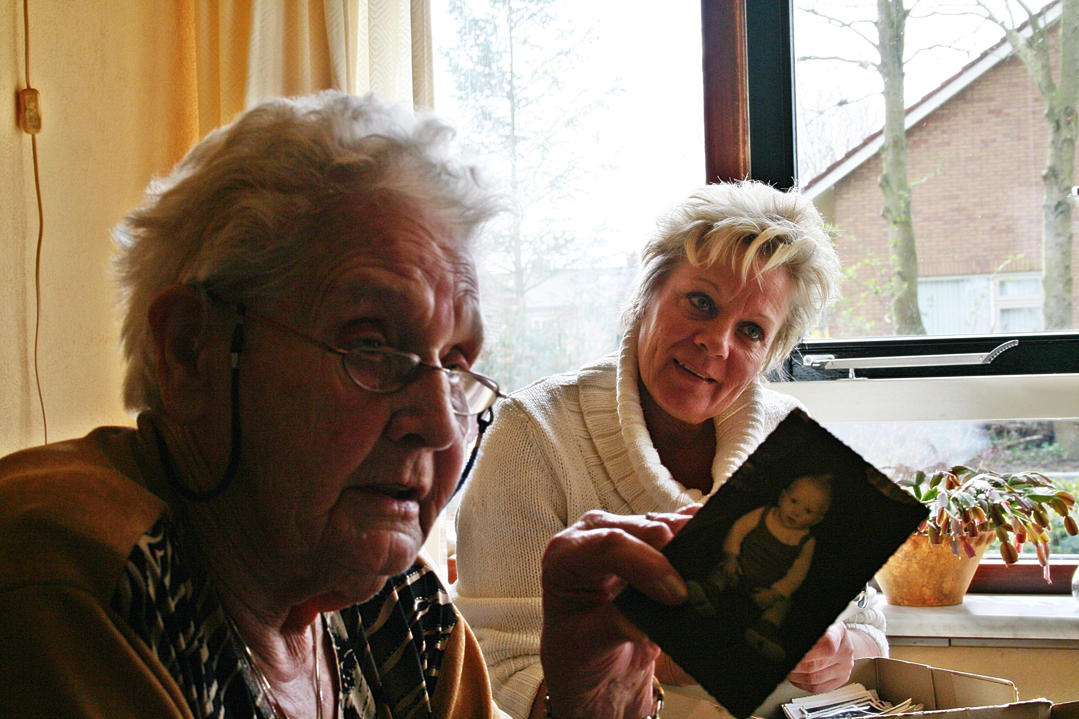 Gré en Ineke 06-04-2011 (3)