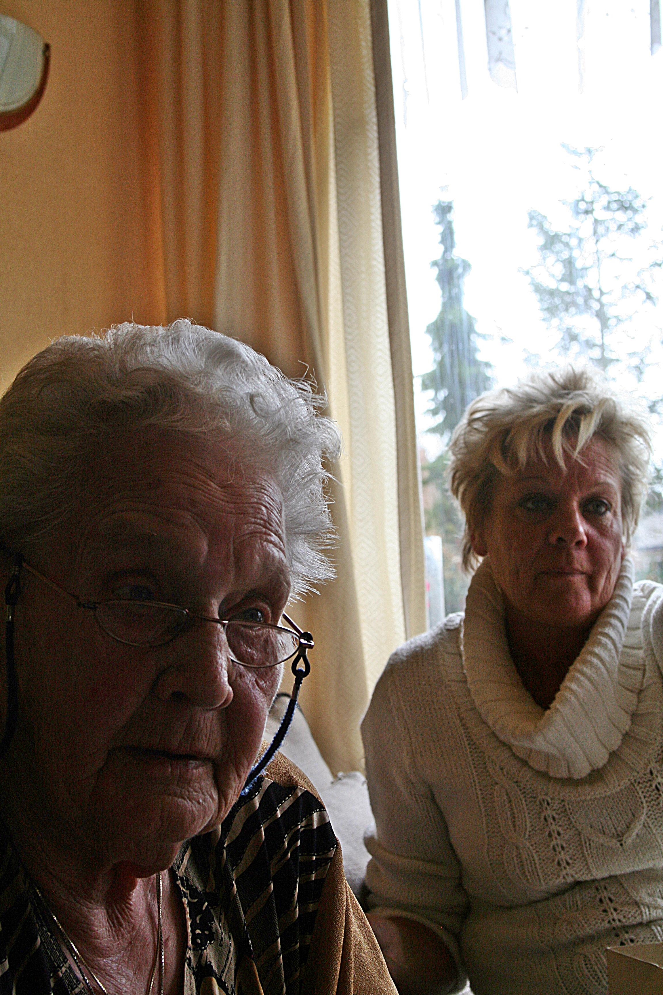 Gré en Ineke 06-04-2011 (4)