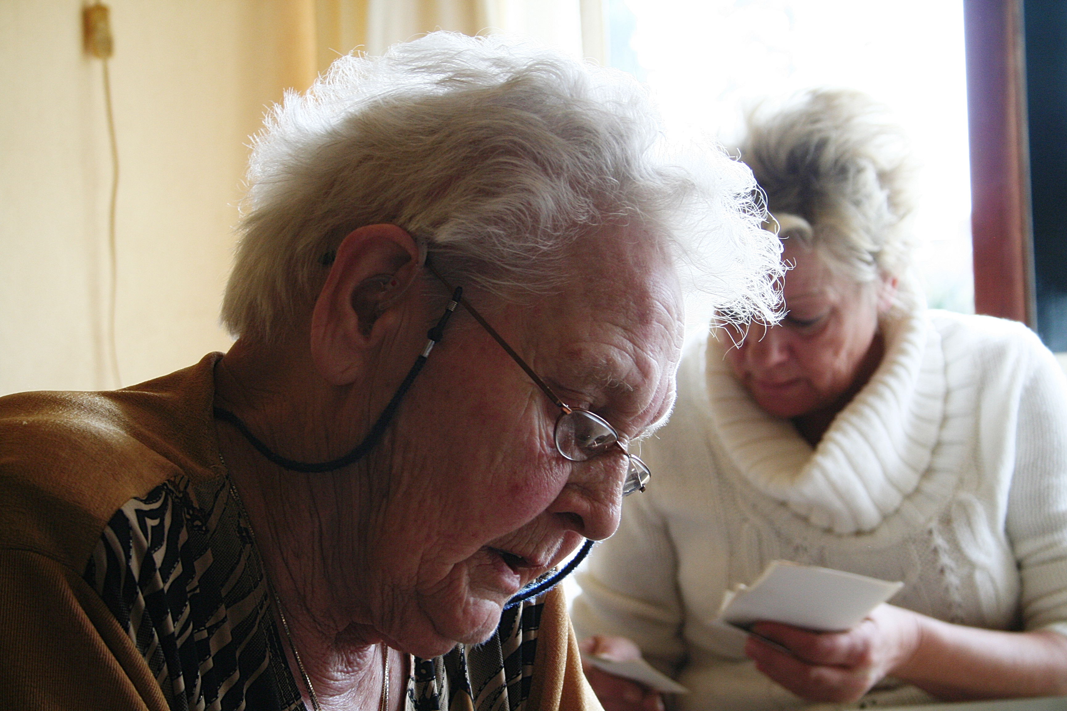 Gré en Ineke 06-04-2011 (5)