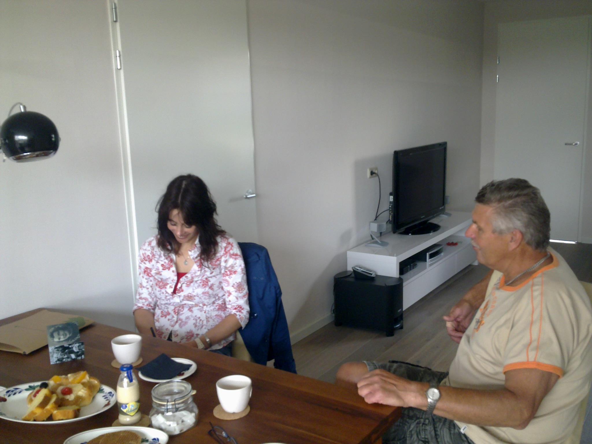 `11-06-17 Interview met Suzanne van Leendert (2)