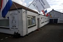 Ergens in Nederland (1)